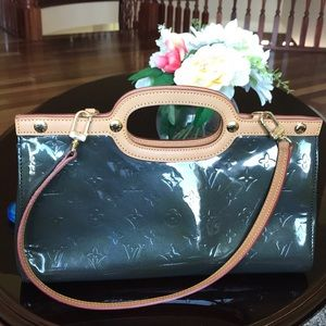 💕Louis Vuitton Vernis handbag / shouler bag💕